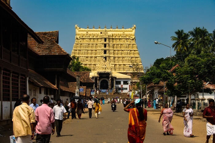 Shree Padmanabhaswamy Temple Case: Safe-Guarding Rights and Protecting Faith