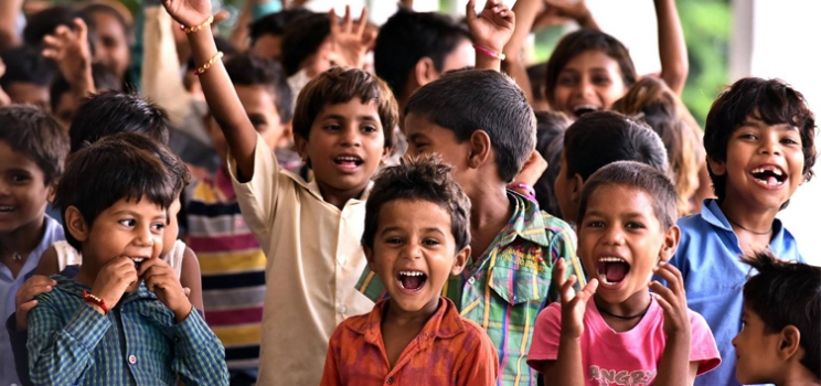 Child Rights in India