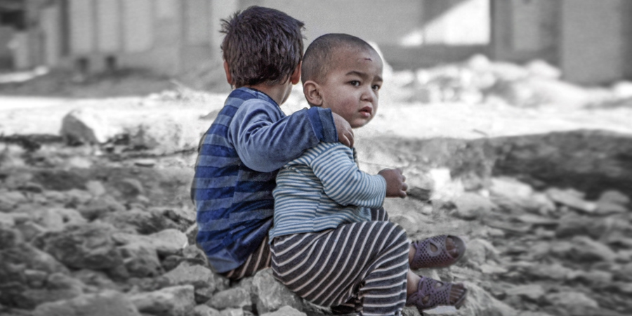 Stateless Children: How Do We End the Conundrum of 'Right to Have Rights'?