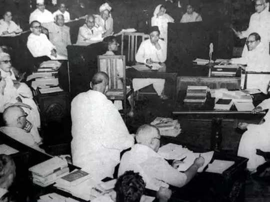 The contribution of the Keshvananda Bharti case.