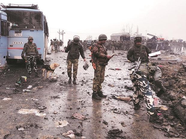 GROWING TERRORISM IN INDIA